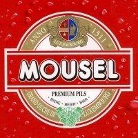 mousel kortspil